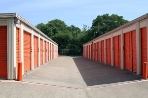 Image of Public Storage - Garland - 4333 Jackson Drive Facility on 4333 Jackson Drive  in Garland, TX - View 2