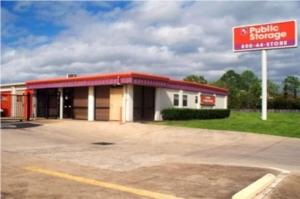 Picture of Public Storage - Houston - 12090 Fondren Road