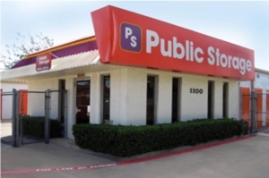 Picture of Public Storage - Richardson - 1100 North Central Expressway
