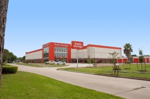 Image of Public Storage - Katy - 150 Dominion Drive Facility at 150 Dominion Drive  Katy, TX