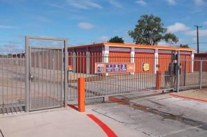 Image of Public Storage - Arlington - 100 N Collins #101 Facility on 100 N Collins #101  in Arlington, TX - View 4