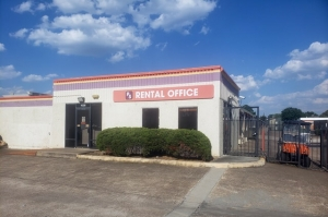 Image of Public Storage - Houston - 2603 Joel Wheaton Rd, Ste 400 Facility at 2603 Joel Wheaton Rd, Ste 400  Houston, TX