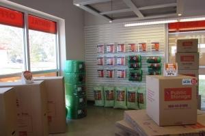 Image of Public Storage - Sarasota - 4550 Clark Rd Facility on 4550 Clark Rd  in Sarasota, FL - View 3