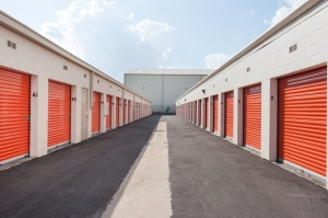 Image of Public Storage - Houston - 8610 Glenvista Street Facility on 8610 Glenvista Street  in Houston, TX - View 2