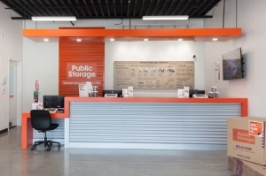 Image of Public Storage - Houston - 8610 Glenvista Street Facility on 8610 Glenvista Street  in Houston, TX - View 3