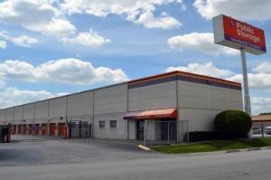 Image of Public Storage - Houston - 9223 Long Point Facility at 9223 Long Point  Houston, TX