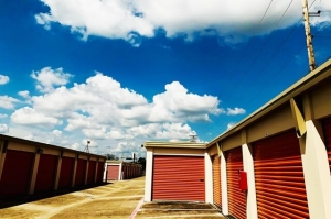 Image of Public Storage - Pantego - 2300 West Park Row Facility on 2300 West Park Row  in Pantego, TX - View 2