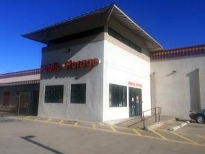 Public Storage - Dallas - 2439 Swiss Ave - Photo 1