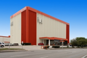 Image of Public Storage - Houston - 5615 Westheimer Rd Facility at 5615 Westheimer Rd  Houston, TX