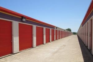 Image of Public Storage - Hurst - 1147 West Hurst Blvd Facility on 1147 West Hurst Blvd  in Hurst, TX - View 2