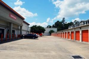 Image of Public Storage - Houston - 7715 Katy Freeway Facility on 7715 Katy Freeway  in Houston, TX - View 2