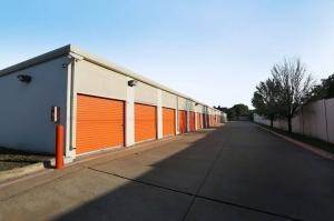 Image of Public Storage - Plano - 2200 Avenue K Facility on 2200 Avenue K  in Plano, TX - View 2