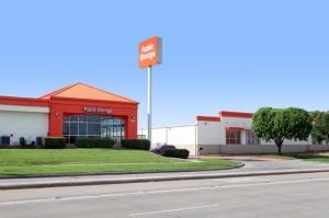 Image of Public Storage - Lewisville - 1474 Justin Road 407 Facility at 1474 Justin Road 407  Lewisville, TX