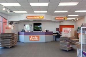 Image of Public Storage - Lewisville - 1474 Justin Road 407 Facility on 1474 Justin Road 407  in Lewisville, TX - View 3