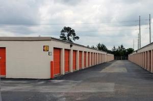 Image of Public Storage - Houston - 17050 North Freeway Facility on 17050 North Freeway  in Houston, TX - View 2