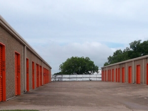 Image of Public Storage - Arlington - 3008 West Division Street Facility on 3008 West Division Street  in Arlington, TX - View 2