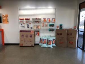 Image of Public Storage - Arlington - 3008 West Division Street Facility on 3008 West Division Street  in Arlington, TX - View 3
