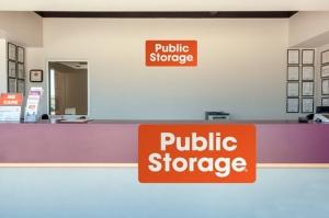 Image of Public Storage - Houston - 11900 Katy Freeway Facility on 11900 Katy Freeway  in Houston, TX - View 3
