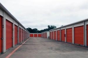 Image of Public Storage - Arlington - 2531 South Cooper Street Facility on 2531 South Cooper Street  in Arlington, TX - View 2