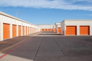 Image of Public Storage - Dallas - 2861 Walnut Hill Lane Facility on 2861 Walnut Hill Lane  in Dallas, TX - View 2