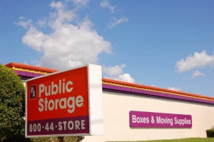 Image of Public Storage - Houston - 6502 Highway 6 South Facility at 6502 Highway 6 South  Houston, TX