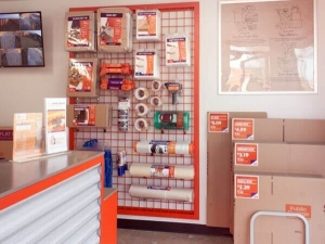 Image of Public Storage - Plano - 3500 E 14th Street Facility on 3500 E 14th Street  in Plano, TX - View 3