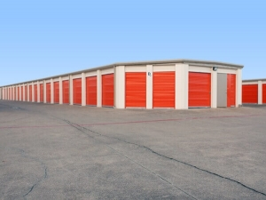 Image of Public Storage - Plano - 3500 E 14th Street Facility on 3500 E 14th Street  in Plano, TX - View 2