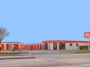 Image of Public Storage - Plano - 3500 E 14th Street Facility at 3500 E 14th Street  Plano, TX