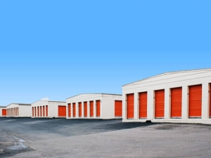 Image of Public Storage - Austin - 8525 N Lamar Blvd Facility on 8525 N Lamar Blvd  in Austin, TX - View 4