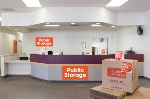 Image of Public Storage - Austin - 1213 W 6th Street Facility on 1213 W 6th Street  in Austin, TX - View 3