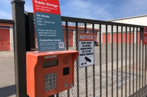 Image of Public Storage - Dallas - 1605 Vilbig Road Facility on 1605 Vilbig Road  in Dallas, TX - View 2