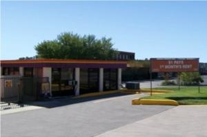 Image of Public Storage - San Antonio - 12710 Nacogdoches Road Facility at 12710 Nacogdoches Road  San Antonio, TX
