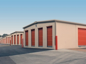 Image of Public Storage - Austin - 7112 South Congress Ave Facility on 7112 South Congress Ave  in Austin, TX - View 3