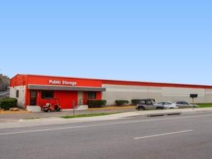 Image of Public Storage - Austin - 7112 South Congress Ave Facility at 7112 South Congress Ave  Austin, TX