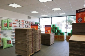 Image of Public Storage - Austin - 1033 E 41st St Facility on 1033 E 41st St  in Austin, TX - View 3