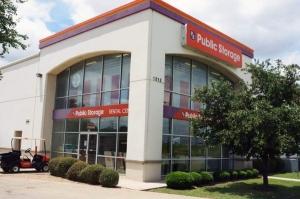 Image of Public Storage - Irving - 1212 E Airport Freeway Facility at 1212 E Airport Freeway  Irving, TX