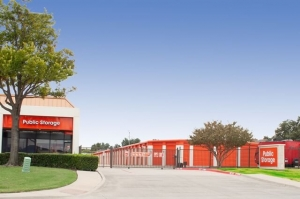 Image of Public Storage - Carrollton - 2550 East Trinity Mills Rd Facility on 2550 East Trinity Mills Rd  in Carrollton, TX