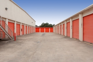 Image of Public Storage - Carrollton - 2550 East Trinity Mills Rd Facility on 2550 East Trinity Mills Rd  in Carrollton, TX - View 2