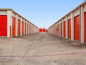 Image of Public Storage - Plano - 2801 Avenue K Facility at 2801 Avenue K  Plano, TX