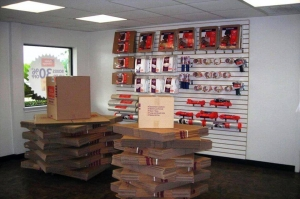 Image of Public Storage - Webster - 2930 FM 528 Road Facility on 2930 FM 528 Road  in Webster, TX - View 3
