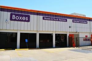 Image of Public Storage - Houston - 5685 De Soto Drive Facility at 5685 De Soto Drive  Houston, TX