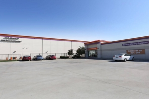 Public Storage - Mesquite - 3443 Sorrento Drive - Photo 1