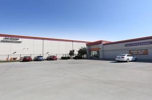 Image of Public Storage - Mesquite - 3443 Sorrento Drive Facility at 3443 Sorrento Drive  Mesquite, TX