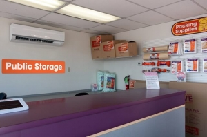 Image of Public Storage - Fort Worth - 5204 McCart Ave Facility on 5204 McCart Ave  in Fort Worth, TX - View 3