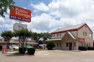 Image of Public Storage - Dallas - 3540 Inwood Road Facility at 3540 Inwood Road  Dallas, TX