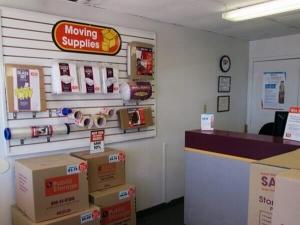 Image of Public Storage - No Richland Hills - 6451 Hilltop Drive Facility on 6451 Hilltop Drive  in No Richland Hills, TX - View 3