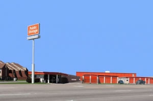 Image of Public Storage - Houston - 14451 State Highway 249 Facility at 14451 State Highway 249  Houston, TX