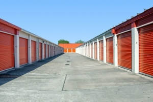 Image of Public Storage - Houston - 14451 State Highway 249 Facility on 14451 State Highway 249  in Houston, TX - View 2