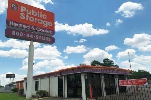 Image of Public Storage - Houston - 10950 I-10 East Freeway Facility at 10950 I-10 East Freeway  Houston, TX