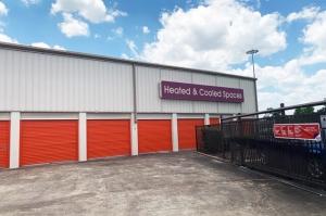 Image of Public Storage - Houston - 10950 I-10 East Freeway Facility on 10950 I-10 East Freeway  in Houston, TX - View 2